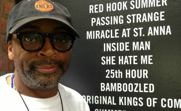 Op-ed: What Spike Lee's Kickstarter can teach other crowdfunders—and Lee, too