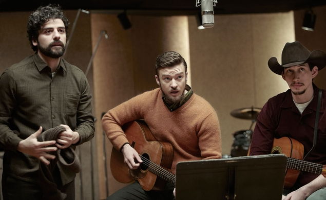 Op-ed: Inside Llewyn Davis is a duet about a duet