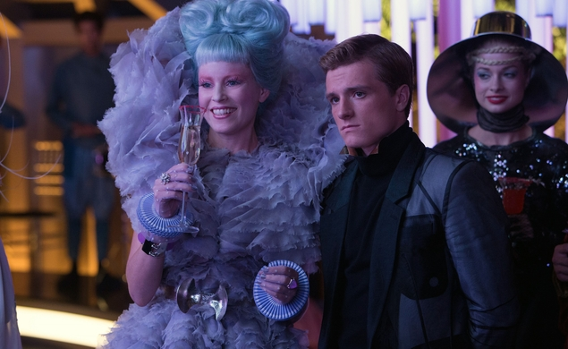 The Hunger Games: Catching Fire is officially 2013's top grossing domestic release
