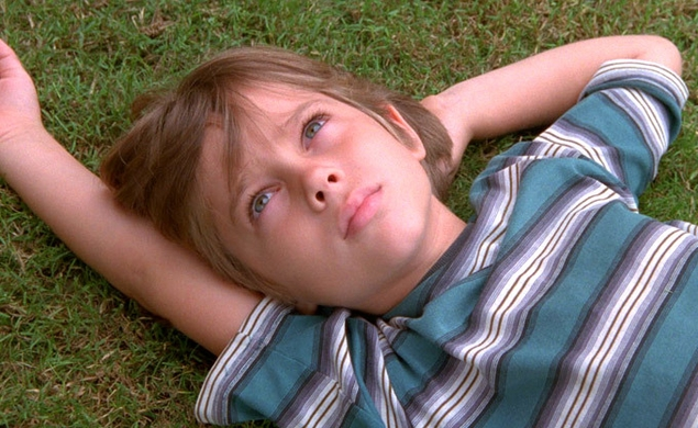 After 12 years in production, Richard Linklater's Boyhood will première at Sundance