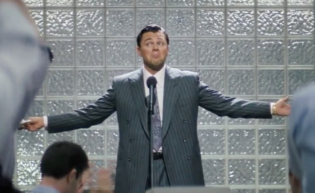The government says the real Wolf Of Wall Street still owes his victims $100 million