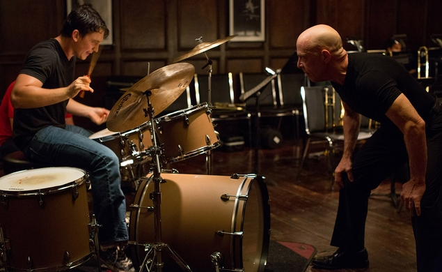"""Jazz drummer vs. evil music teacher"" drama Whiplash is Sundance's first major sale"