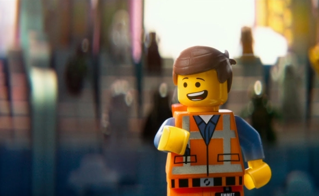 Warner Bros. already looking to build The Lego Movie 2