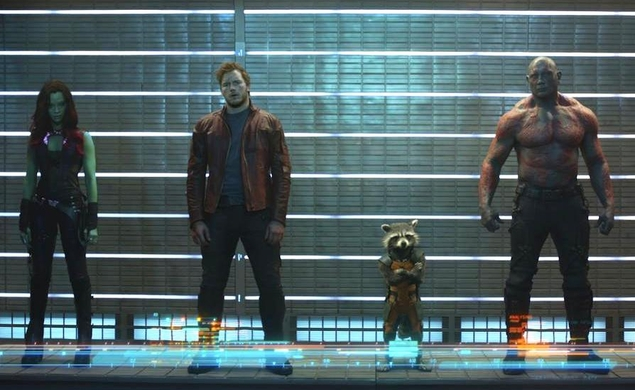 Marvel reportedly planning Guardians Of The Galaxy 2 for 2016