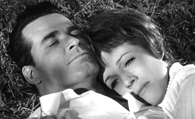 The Dissolve recommends unusual films about love: The Americanization Of Emily