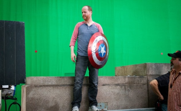 The Speculometron: Will Joss Whedon direct The Avengers 3?
