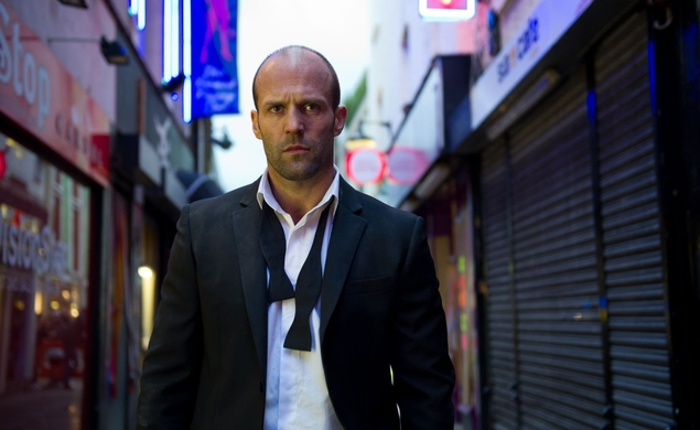 Jason Statham spies role in Susan Cooper with Melissa McCarthy