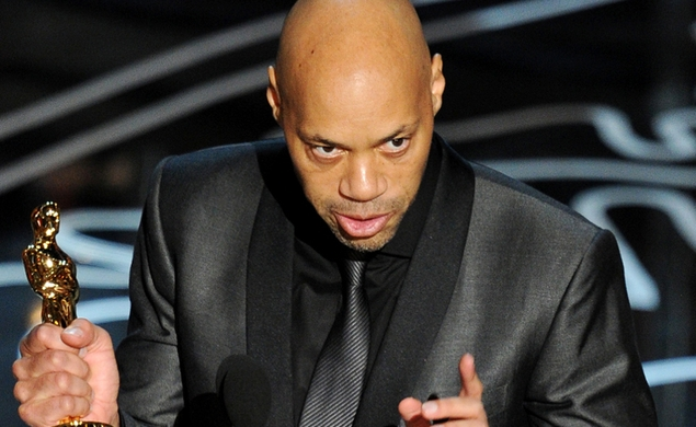 "12 Years A Slave writer John Ridley on snubbing Steve McQueen at the Oscars: ""I do regret it"""