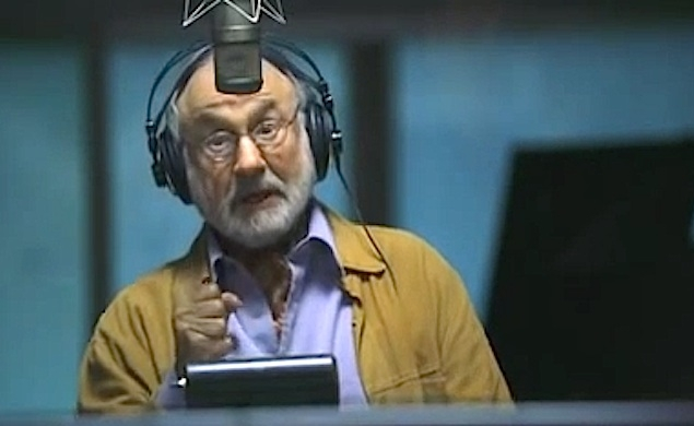 Hal Douglas (1924-2014): The voice of a million trailers