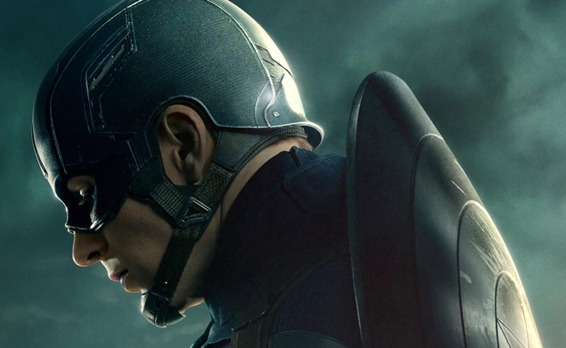 Joss Whedon directed one of the two—yes, two—Captain America: The Winter Soldier post-credits scenes