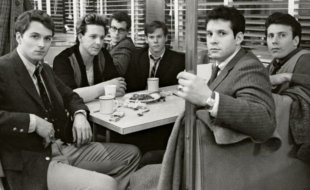 Cable pick of the weekend (03/14/14-03/16/14): Diner, on TCM