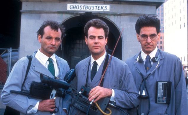 Bill Murray, Ivan Reitman not returning for more Ghostbusters