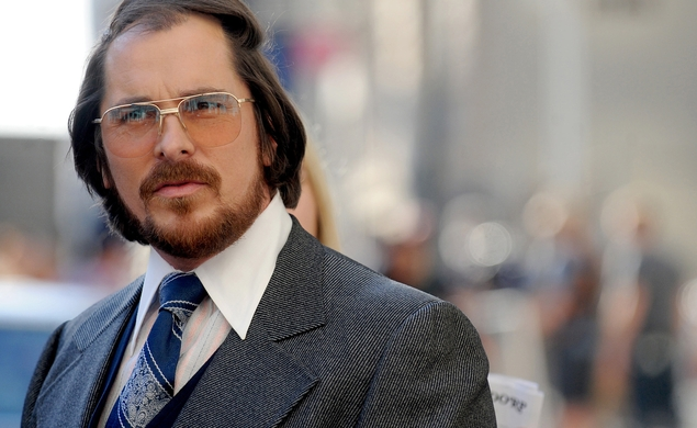 David Fincher wants Christian Bale to play his Steve Jobs