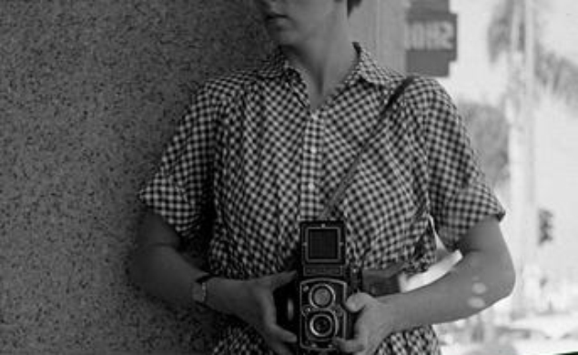 Source Material: There's a rival documentary to Finding Vivian Maier, out now