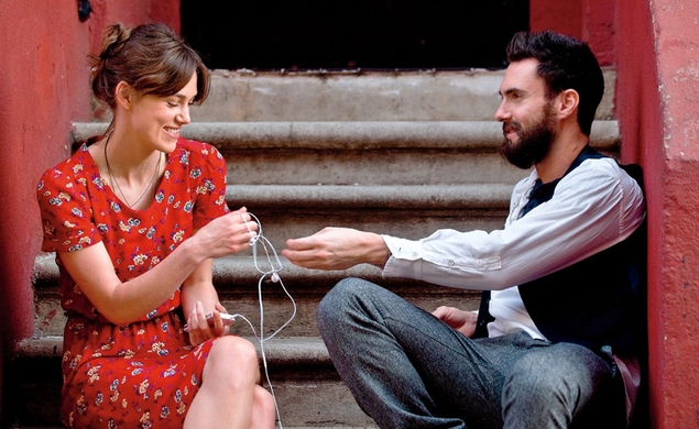 Mark Ruffalo and Keira Knightley Begin Again in new trailer