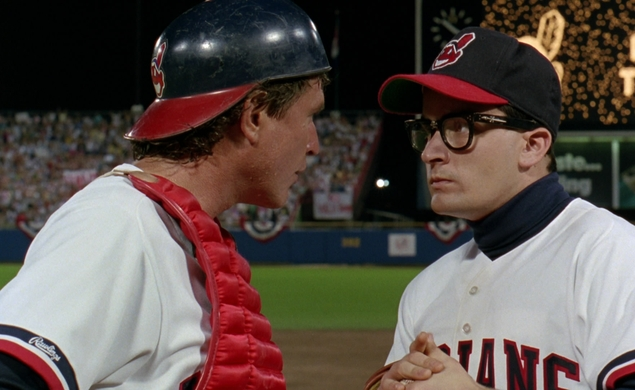 The Dissolve on… our favorite baseball movies