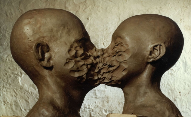 "Short Cuts: ""Dimensions Of Dialogue,"" a classic stop-motion short by Jan Svankmajer"