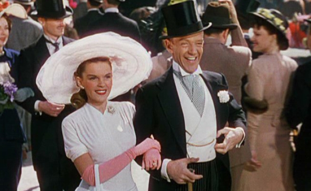 Cable pick of the weekend (04/18-20/14): Easter Parade, on TCM