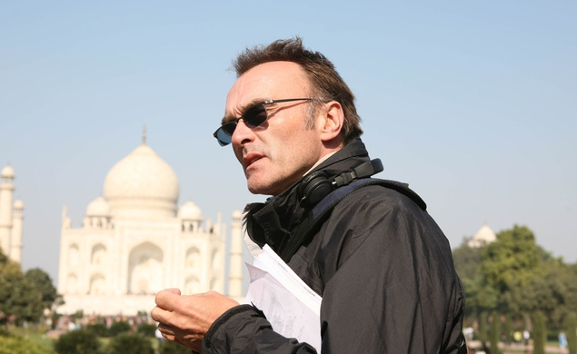 Danny Boyle in talks to direct Jobs, and possibly Leonardo DiCaprio
