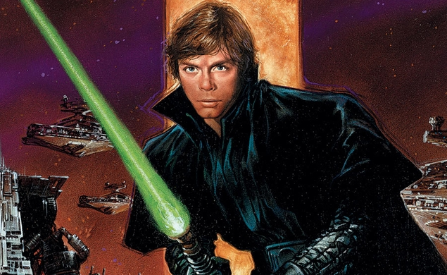 Today in obligatory Star Wars news: Episode VII won't connect with the Expanded Universe