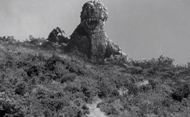 Our next Movie Of The Week: Ishiro Honda's Godzilla
