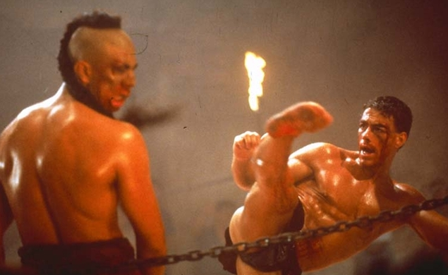 Tai Chi Hero director Stephen Fung's Kickboxer remake has its cast, is ready to shoot