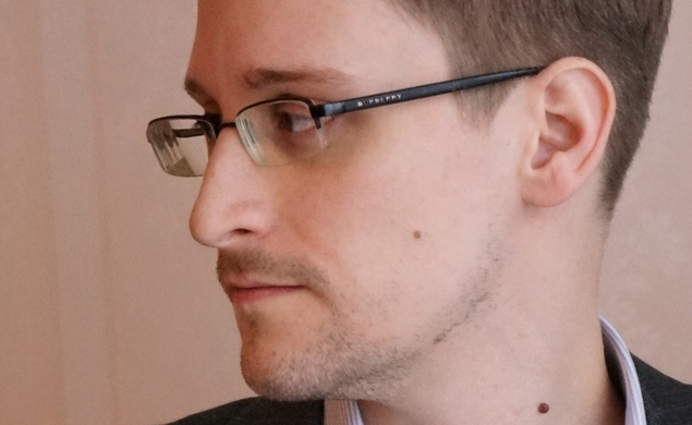 James Bond movie producers want to make a film about Edward Snowden
