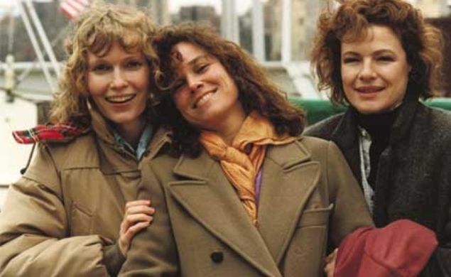 Cable pick of the day (05/15/14): Hannah And Her Sisters, on TCM