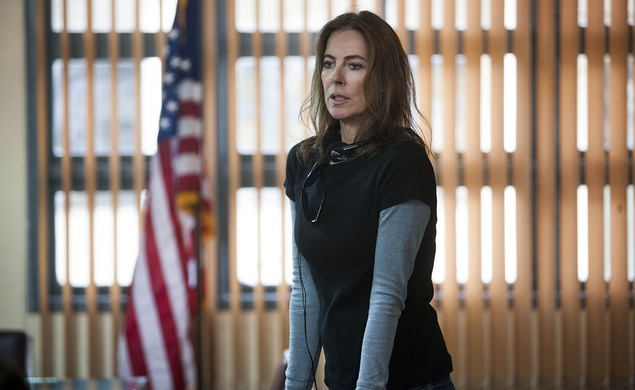 Kathryn Bigelow will team with Tom Hardy on film about an American terrorist