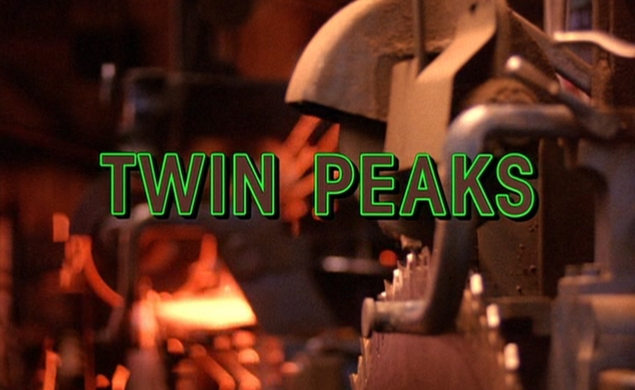 Damn fine news: Twin Peaks: The Entire Mystery coming to Blu-ray
