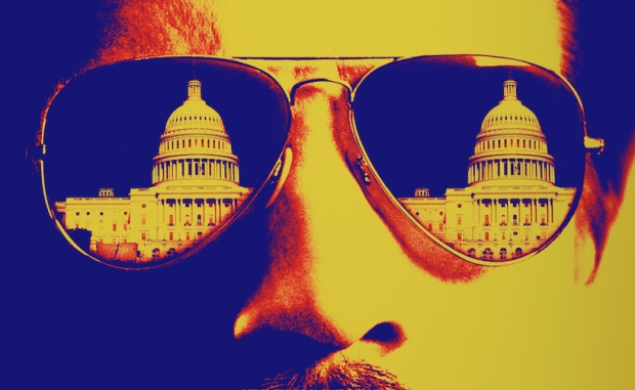 Jeremy Renner lands a big scoop in the Kill The Messenger trailer