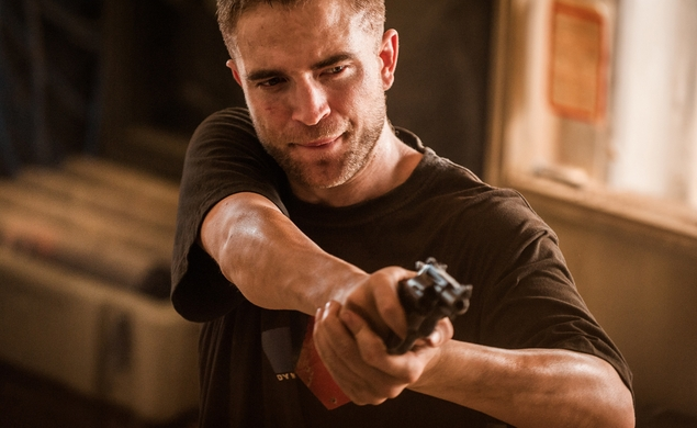 Indiana Jones and the widespread Robert Pattinson rumors