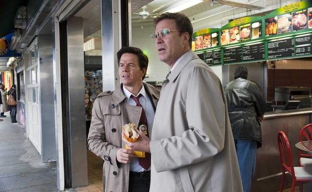 Will Ferrell and Mark Wahlberg may reteam for Daddy's Home