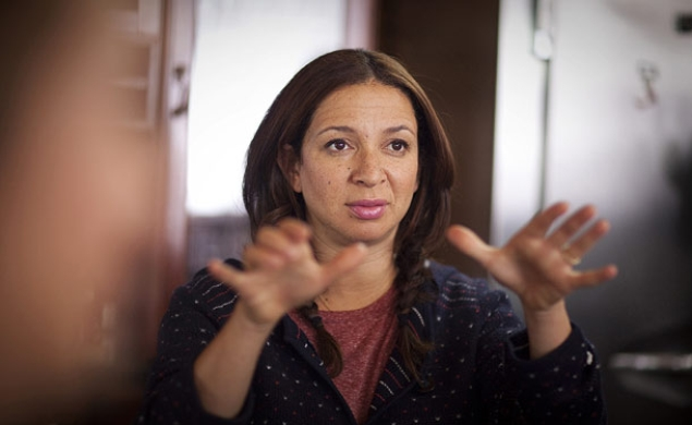 Maya Rudolph will land in The Nest with Tina Fey and Amy Poehler