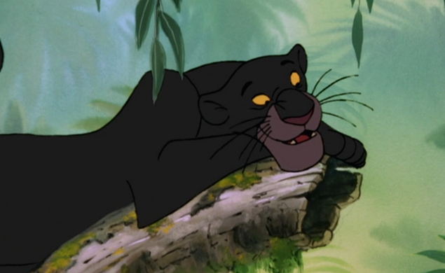 Ben Kingsley will play Bagheera in Disney's new Jungle Book