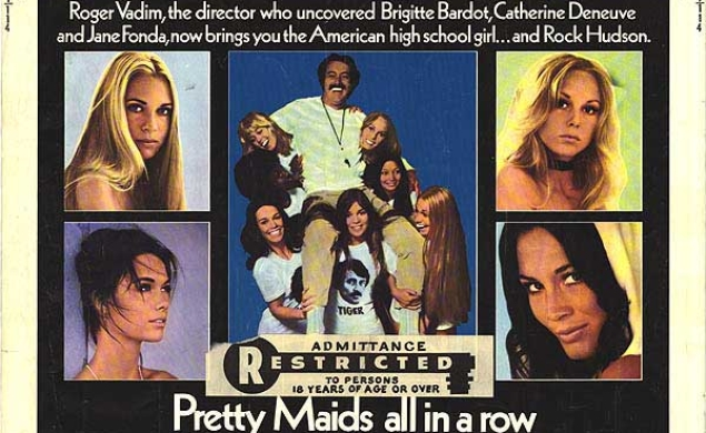 Cable pick of the day (06/26/14): Pretty Maids All In A Row/Seconds, on TCM