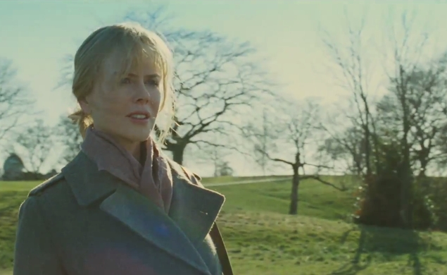 Nicole Kidman appears appropriately lethargic in the Before I Go To Sleep trailer