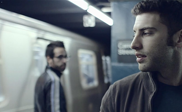 "Short Cuts: ""Chaser,"" a film about a lonely gay New Yorker"