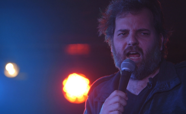 Harmontown, the documentary about Community creator Dan Harmon, now has U.S. distribution