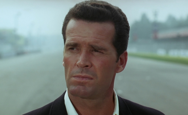 James Garner (1928-2014): A different kind of macho movie star