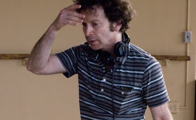 Charlie Kaufman's TV pilot was rejected, but his stop-motion film is almost finished