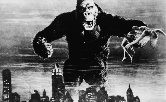 Legendary will travel to Skull Island for a King Kong movie