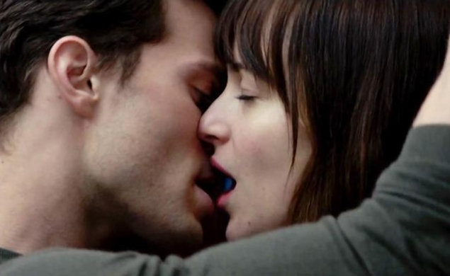 Feedback: Will the Fifty Shades Of Grey movie be sex-positive or super-shaming?