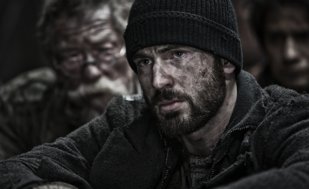 Snowpiercer nears record-breaking VOD revenue for the Weinstein Company