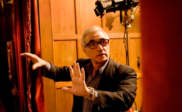 Kodak and Hollywood team up to save celluloid, making Martin Scorsese happy