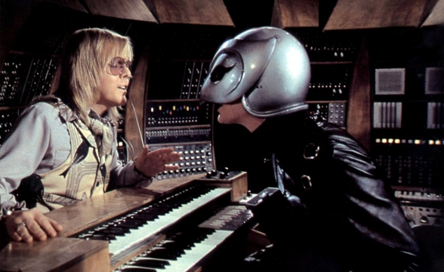 Our next Movie Of The Week: Brian De Palma's Phantom Of The Paradise