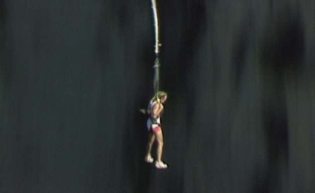 "Short Cuts: ""The Jump,"" a three-minute documentary about the birth of bungee-jumping"