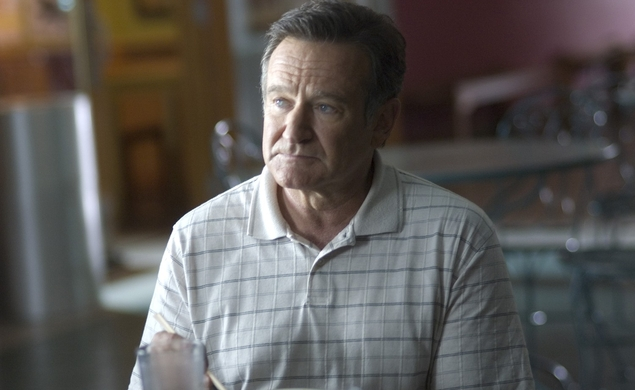 Robin Williams found dead of suspected suicide