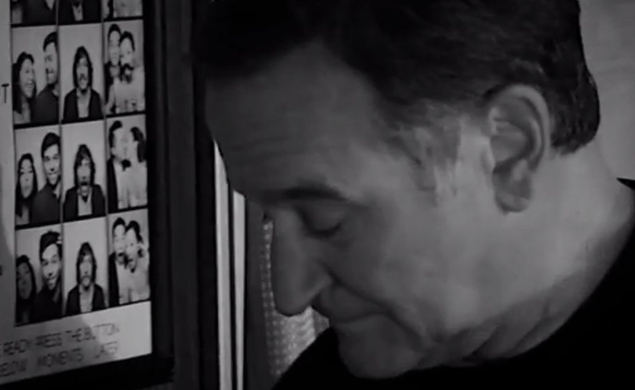 "Short Cuts: ""Multiple Exposures,"" a short starring the late Robin Williams"