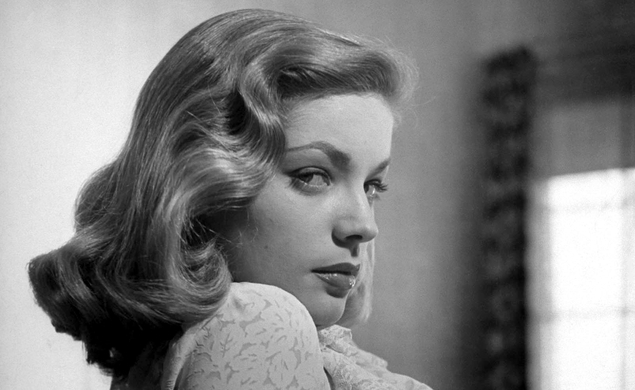 Lauren Bacall (1924-2014), Hollywood legend and style icon